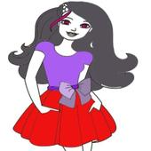 Barbie Coloring Book icon