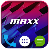 Maxx Theme Kit icon