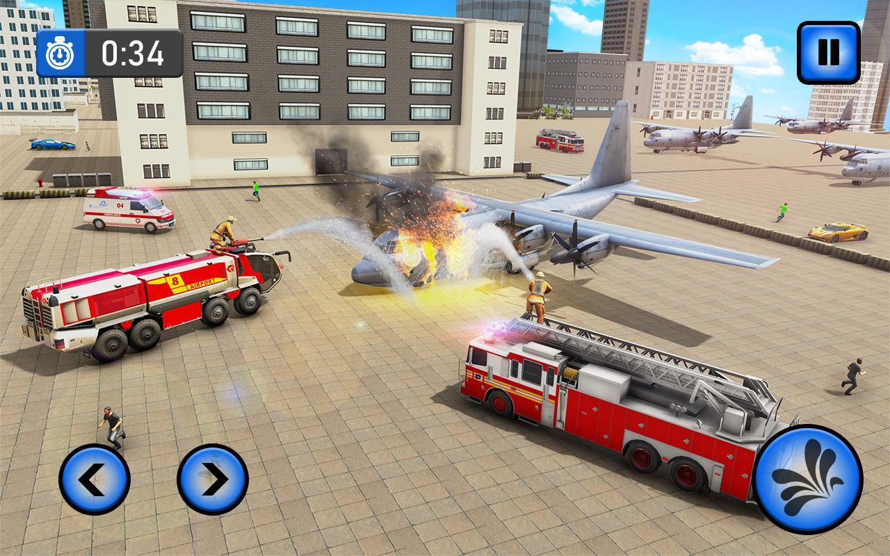 Firefighter Simulator 2019 for Android - APK Download