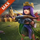 Max's Guides for : Clash of Clans APK Android