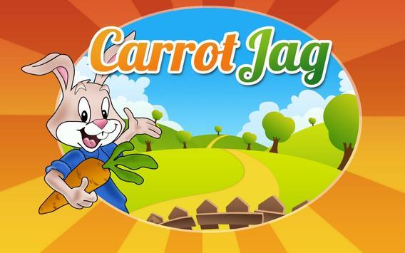 Carrot Jag poster