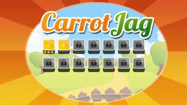 Carrot Jag screenshot 1