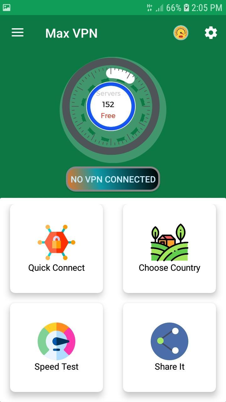 Max VPN for Android - APK Download