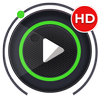 odtwarzacz wideo - video player all format hd 2020 ikona