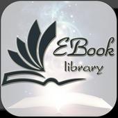 EBook Library icon