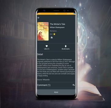 EBook Library screenshot 3