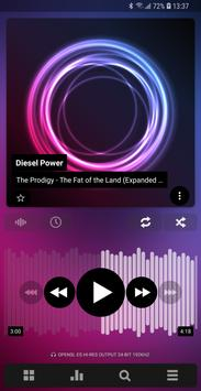 Download Poweramp Full Version Unlocker 3-build (MOD, Paid) Apk 3-build for Android