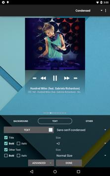 Poweramp Full Version Unlocker screenshot 16