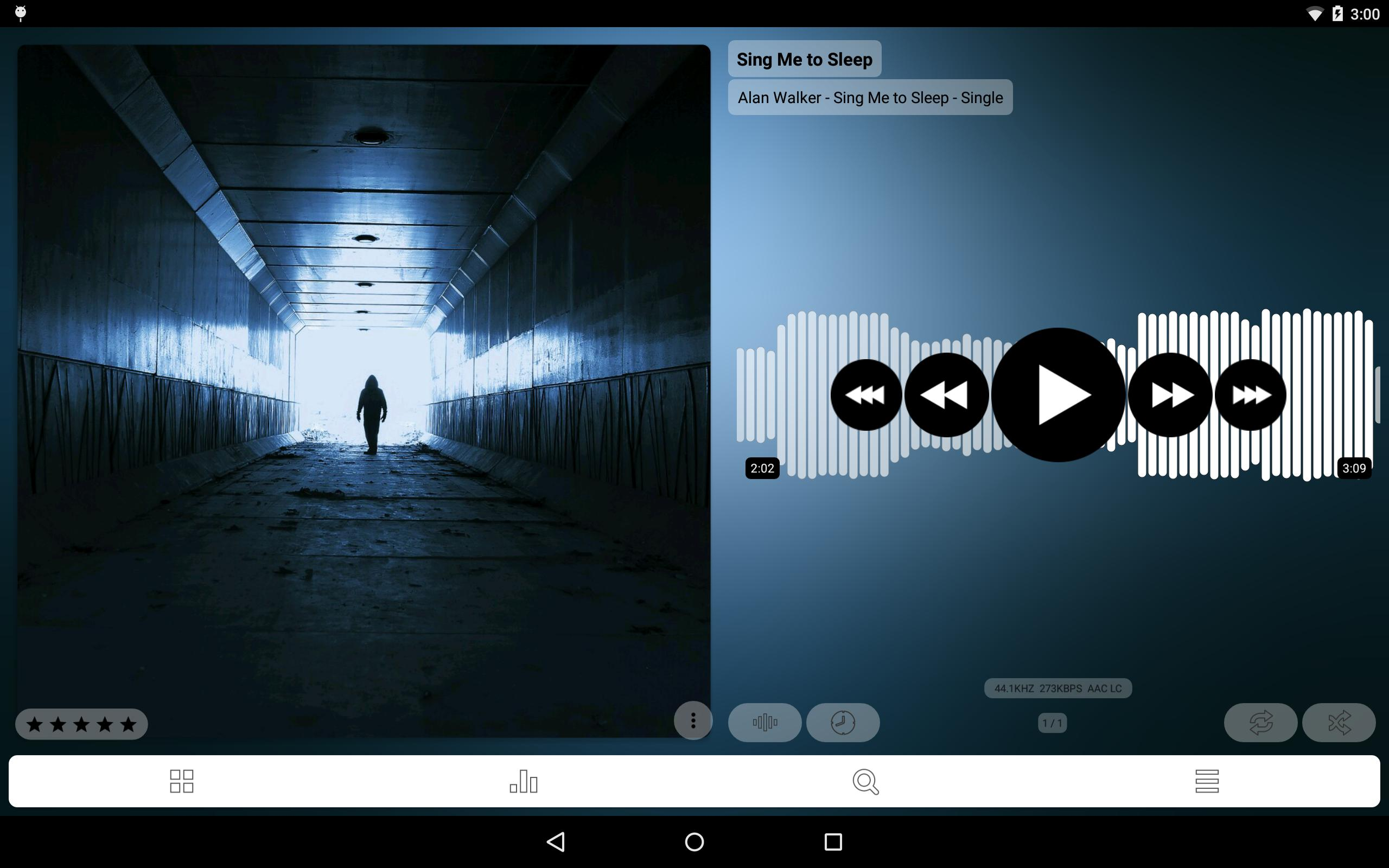poweramp for android full version