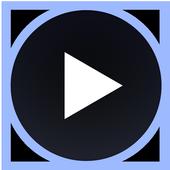 Poweramp ícone