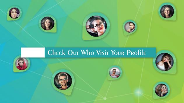 Whats Tracker: Who Viewed My Profile? Wlogin Agent poster
