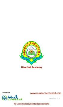 Himchuli Academy poster