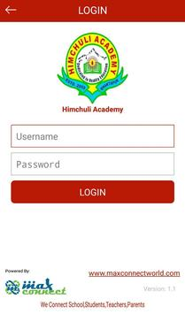 Himchuli Academy screenshot 2