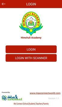 Himchuli Academy screenshot 3