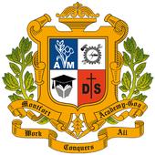 Montfort Academy,Goa icon