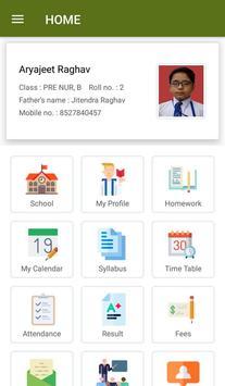 Montfort Academy,Goa screenshot 6