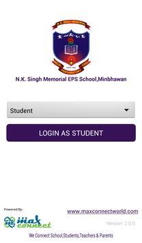 N.K. Singh Memorial EPS School,Minbhawan screenshot 4