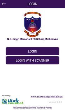N.K. Singh Memorial EPS School,Minbhawan screenshot 5