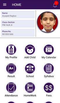 N.K. Singh Memorial EPS School,Minbhawan screenshot 6