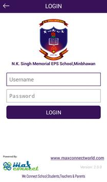 N.K. Singh Memorial EPS School,Minbhawan screenshot 3