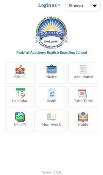 Prabhat Academy English Boarding School, Rolpa screenshot 4