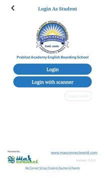 Prabhat Academy English Boarding School, Rolpa screenshot 5
