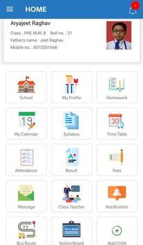 Prabhat Academy English Boarding School, Rolpa screenshot 6