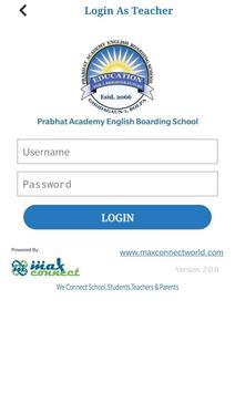 Prabhat Academy English Boarding School, Rolpa screenshot 3