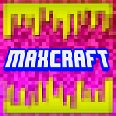 MaxCraft Crafting Games Survival and Adventure icon