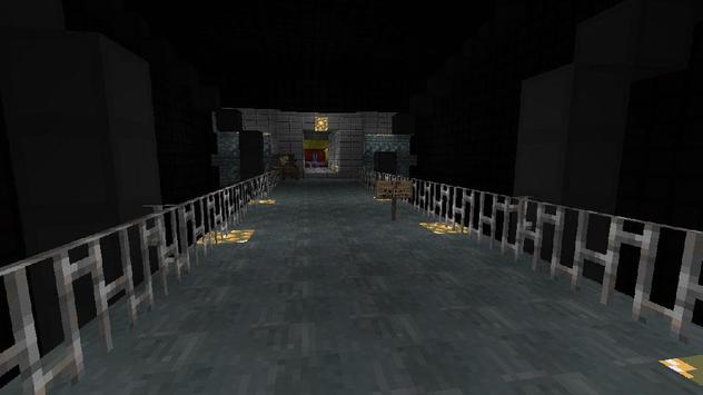 MaxCraft Crafting Games Survival and Adventure screenshot 1