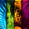 Alien Shapes Free 图标