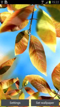 Fresh Leaves captura de pantalla 5