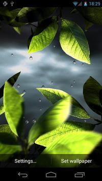 Fresh Leaves captura de pantalla 6