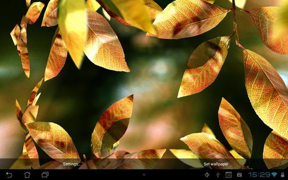Fresh Leaves captura de pantalla 13