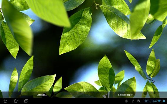 Fresh Leaves captura de pantalla 10