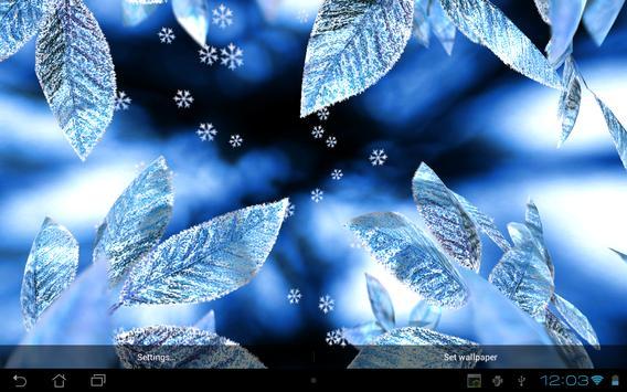 Fresh Leaves captura de pantalla 12