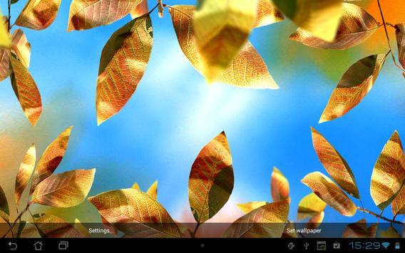 Fresh Leaves captura de pantalla 15