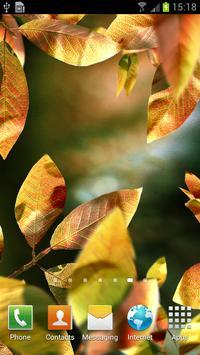 Fresh Leaves captura de pantalla 1