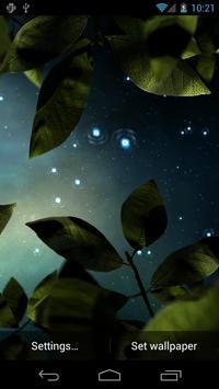 Fresh Leaves captura de pantalla 3