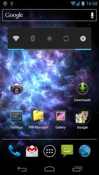 Ice Galaxy स्क्रीनशॉट 1
