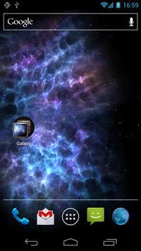 Ice Galaxy स्क्रीनशॉट 4