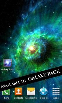Ice Galaxy स्क्रीनशॉट 5