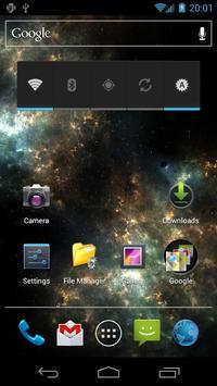 Shadow Galaxy screenshot 1