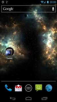 Shadow Galaxy screenshot 4