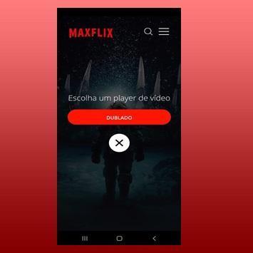 Maxflix HD imagem de tela 4