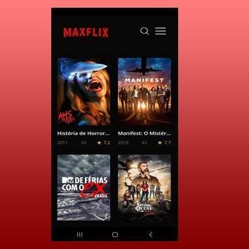 Maxflix HD imagem de tela 8