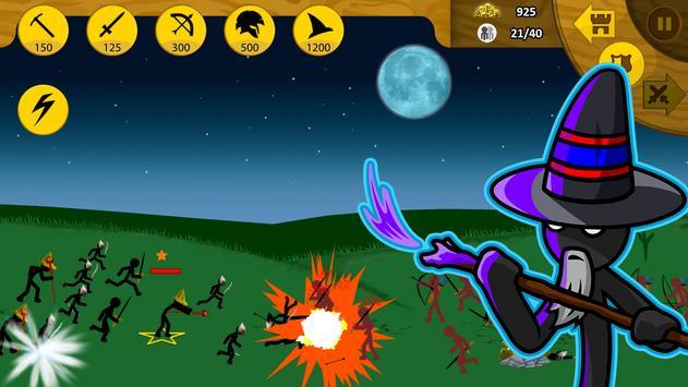 Stick War: Legacy 截圖 5