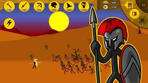 Stick War: Legacy 海報