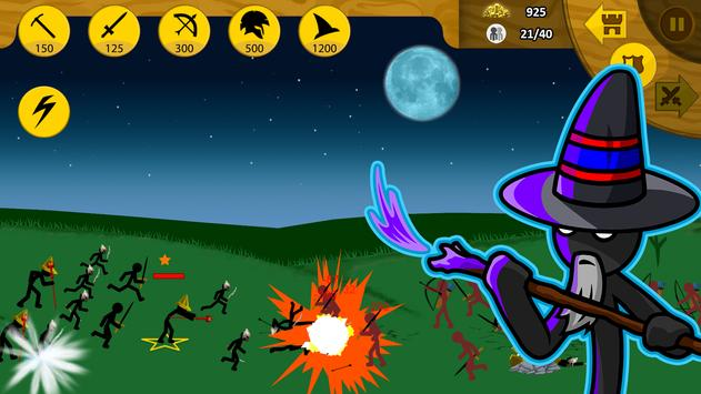 Stick War: Legacy 截圖 17