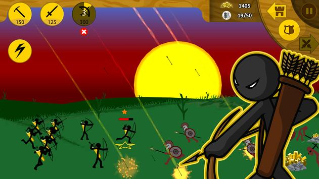 Stick War: Legacy 截圖 2
